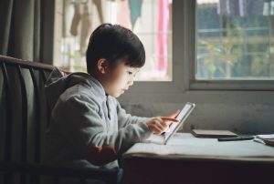 iPads in the Schools: A Threat to Reading and Learning