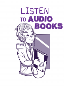 12 Tips to Improve Your Reading–Tip 12: Listen to Audiobooks